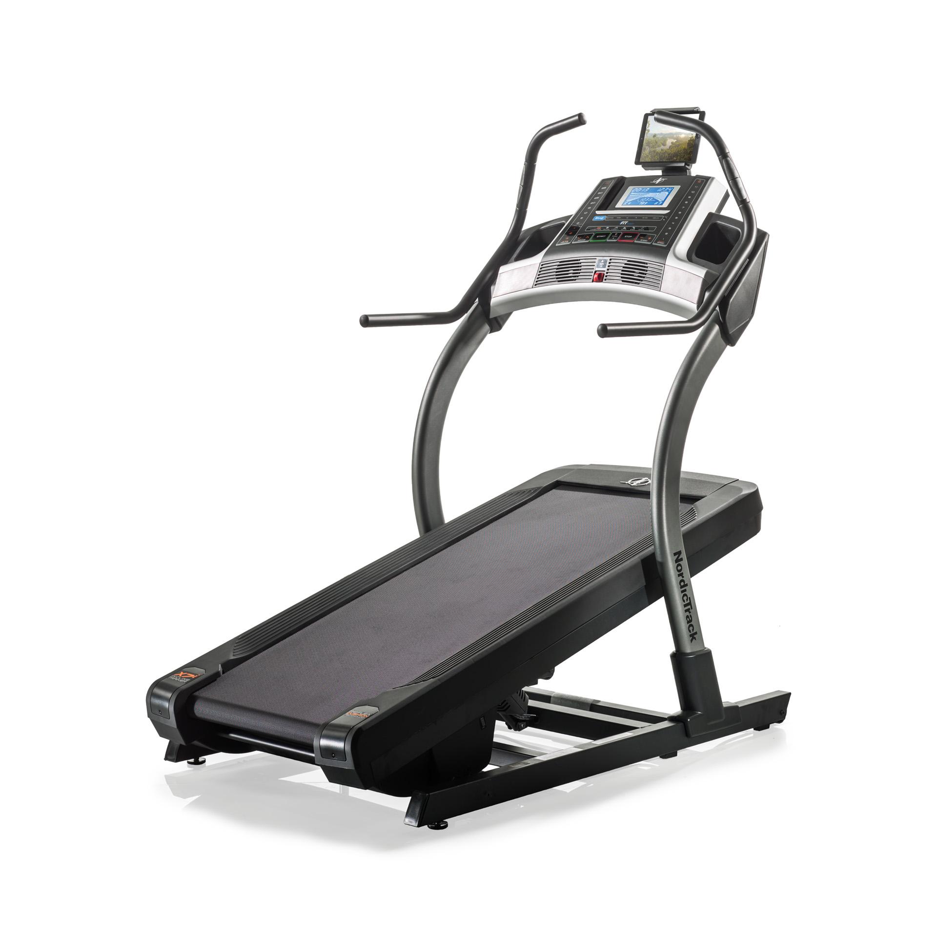 NordicTrack Incline Trainer X7i